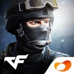 CROSSFIRE: Warzone – Strategy War Game  10144 MOD APK