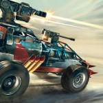 Crossout Mobile – PvP Action  0.8.4.36393 MOD APK