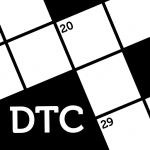 Daily Themed Crossword A Fun crossword game  1.424.0 MOD APK