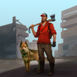 Days After – zombie survival simulator 6.1.1 MOD APK