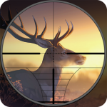 Deer Hunter Free Online Games 2019: Shooting Games 1.10 MOD APK