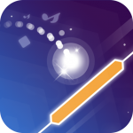 Dot n Beat Test your hand speed  2.0.1 MOD APK