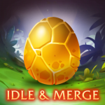 Dragon Epic – Idle & Merge – Arcade shooting game 1.44 MOD APK