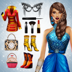 Dress Up Games Stylist – Fashion Diva Style 👗 3.6  MOD APK