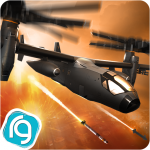 Drone -Air Assault 2.2.116 MOD APK