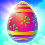 Easter Sweeper – Chocolate Bunny Match 3 Pop Games 2.3.2  MOD APK