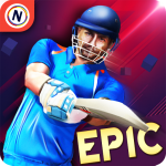 Epic Cricket Realistic Cricket Simulator 3D Game  2.89 MOD APK