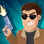 Escape From The Matrix: Aim It & Shooting Game 1.2 2 MOD APK