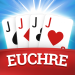 Euchre Free: Classic Card Games For Addict Players 3.5.0 MOD APK
