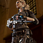 Evil Rise : Zombie Resident – Third Person Shooter 1.28 MOD APK