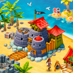 Fantasy Forge: World of Lost Empires 1.8.2 MOD APK