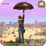 Fight Night FPS Battle Royale Free Fire 1.7  MOD APK