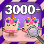Find & Spot the difference game – 3000+ Levels 1.2.30 MOD APK