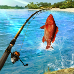 Fishing Clash  1.0.141 MOD APK