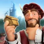 Forge of Empires 1.186.22 MOD APK