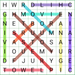 Free Word Search Puzzle – Word Find 2.4.1 MOD APK