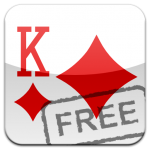 FreeCell Solitaire 5.0.5 MOD APK