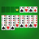 Freecell:Free Solitaire Card Games 1.2.4 MOD APK