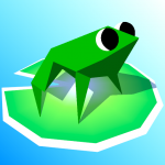 Frog Puzzle ? Logic Puzzles & Brain Training 5.8.5   APK