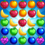 Fruits Mania Elly's travel  21.0506.00 MOD APK