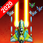 Galaxy Invaders Alien Shooter – Space Shooting  2.0.4 MOD APK