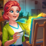 Gallery: Coloring Book by Number & Home Decor Game  MOD APK 0.236