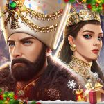 Game of Sultans  2.9.07 MOD APK