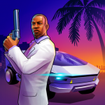 Gangs Town Story action open-world shooter  0.12.12b MOD APK