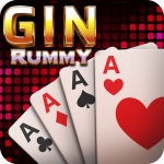 Gin Rummy – Online Card Game 1.2.1_12 MOD APK