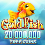 Gold Fish Casino Slots – FREE Slot Machine Games  25.13.02 MOD APK