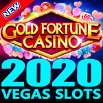 Gold Fortune Casino Games: Spin Free Vegas Slots  5.3.0.280 MOD APK