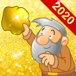 Gold Miner Classic: Gold Rush, Mine Mining Game 2.4.1 MOD APK