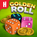 Golden Roll: The Yatzy Dice Game 1.7.0 MOD APK