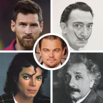 Guess Famous People — Quiz and Game 5.33 MOD APK