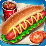 Happy Cooking: Chef Fever 1.2.9 MOD APK