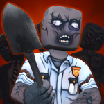 Hide from Zombies: ONLINE 1.00 MOD APK