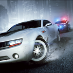 Highway Getaway: Police Chase 1.2.3 MOD APK