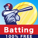 Hit a Homerun! 100% FREE to play 1.387 MOD APK