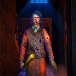 Horror Granny Haunted Escape Mission 1.1.2 MOD APK