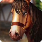 Horse Hotel – be the manager of your own ranch! 1.7.4 MOD APK
