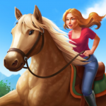 Horse Riding Tales – Ride With Friends 670 APK