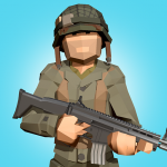 Idle Army Base: Tycoon Game  1.23.0 MOD APK