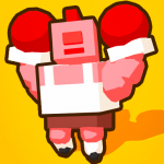 Idle Boxing – Idle Clicker Tycoon Game 0.44 MOD APK