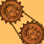 Idle Coin Factory: Incredible Steampunk Machines 1.9.3.4  MOD APK