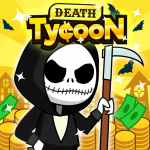 Idle Death Tycoon Inc –  Clicker & Money Games 1.8.10.2 MOD APK