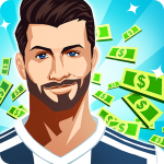 Idle Eleven Be a millionaire soccer tycoon  1.14.6 MOD APK