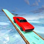 Impossible Tracks ultimate driving car 9.0.2 MOD APK