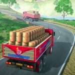 Indian Truck Driving : Truck Wala Game 1.30  MOD APK