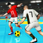 Indoor Soccer Games: Play Football Superstar Match  75 MOD APK