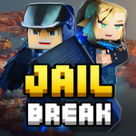 Jail Break Cops Vs Robbers  2.5.1 MOD APK